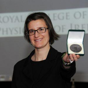 St. Luke's Young Investigators Award 2014